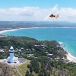 Byron Bay Light House - Joy Flight