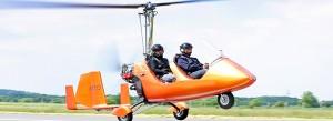 Parked trike at Innamincka airstrip at sunrise