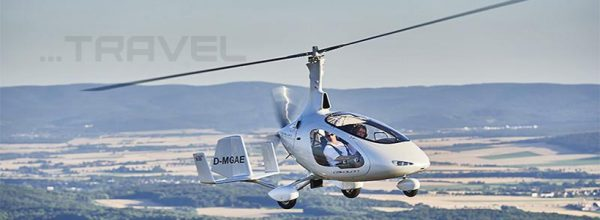 Gyrocopter Service & Training. Byron Bay Gyrocopters