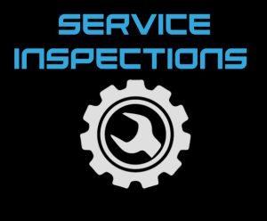 Service & Inspections