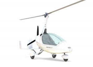 AutoGyro Gyrocopter Calidus for sale