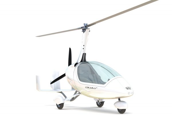 AutoGyro Gyrocopter Calidus for sale