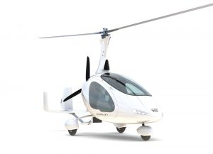 AutoGyro Gyrocopter Cavalon for sale