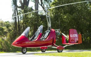Gyrocopter Autogyro MTO Sport for sale