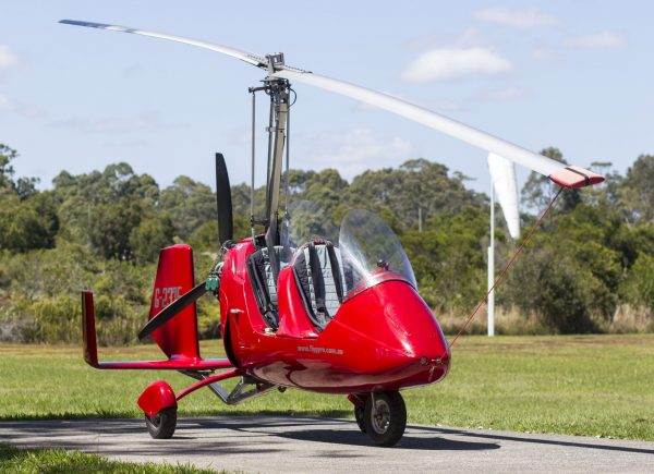 Gyrocopter Autogyro MTO Classic for sale