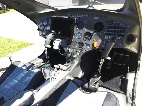 Gyrocopter Autogyro Cavalon for sale