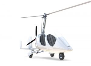 AutoGyro Gyrocopter MTO Sport for sale