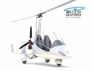 AutoGyro MTO SPORT 17 for sale