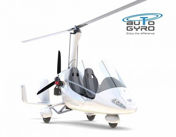 AutoGyro MTO SPORT 17 for sale