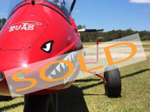 Gyrocopter for sale